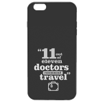 Doctors Recommend Travel