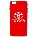 Toyota Red